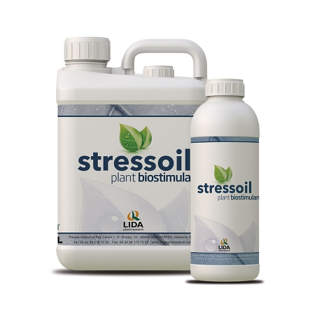 stressoil