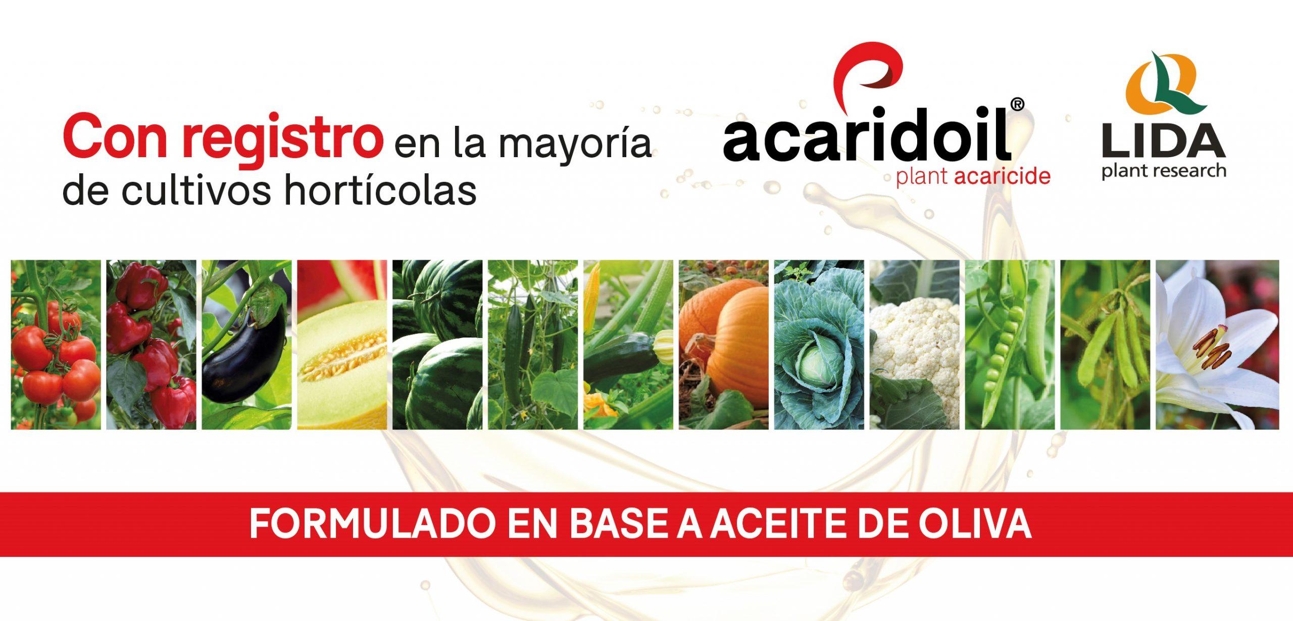 acaricida-insecticida ecológico