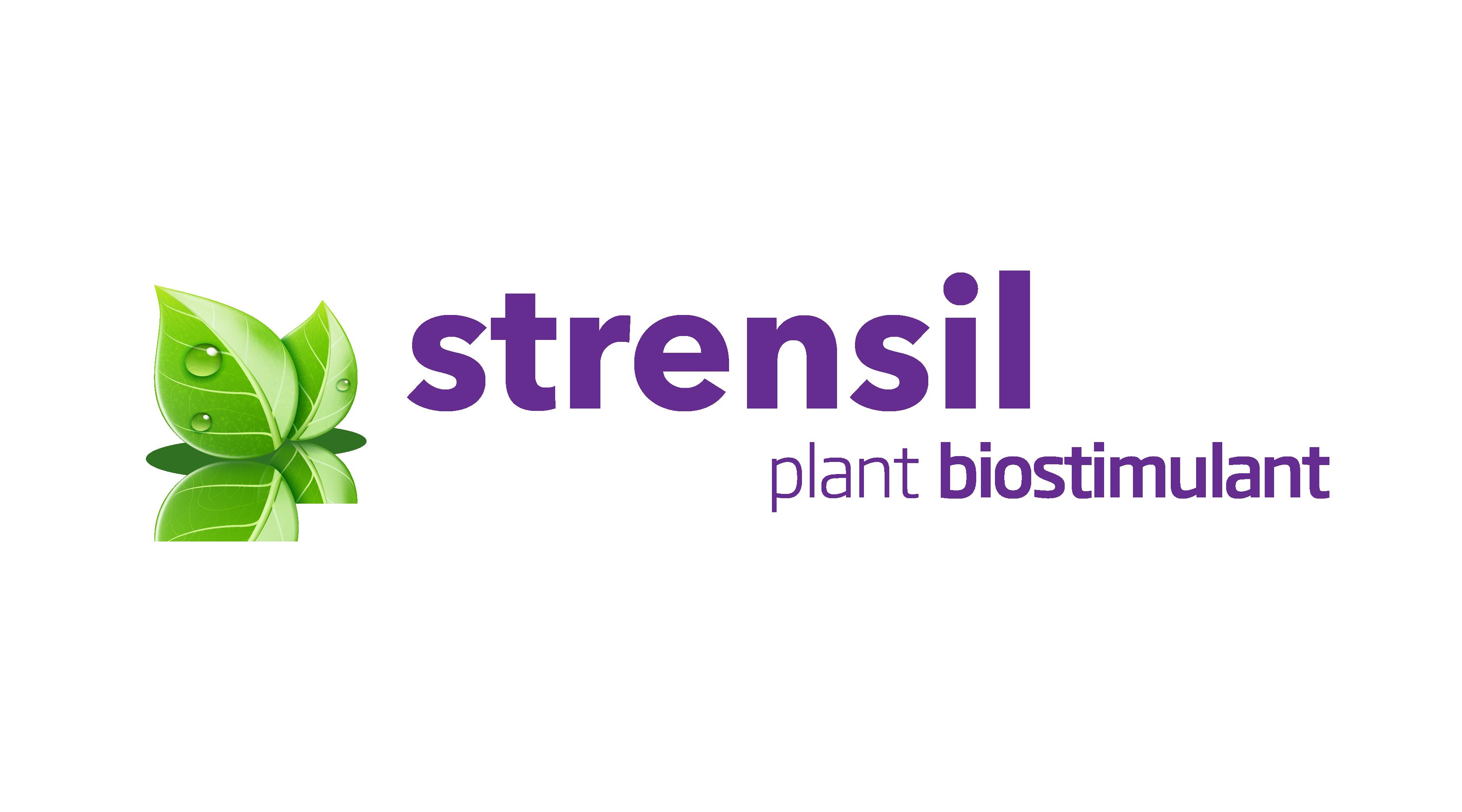 Presentamos strensil, nuestro último plant biostimulant